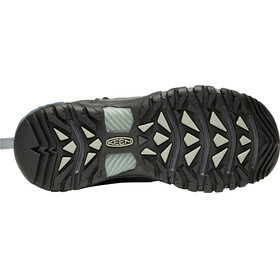 Keen Hoodoo III Lace Up Shoes Women grey